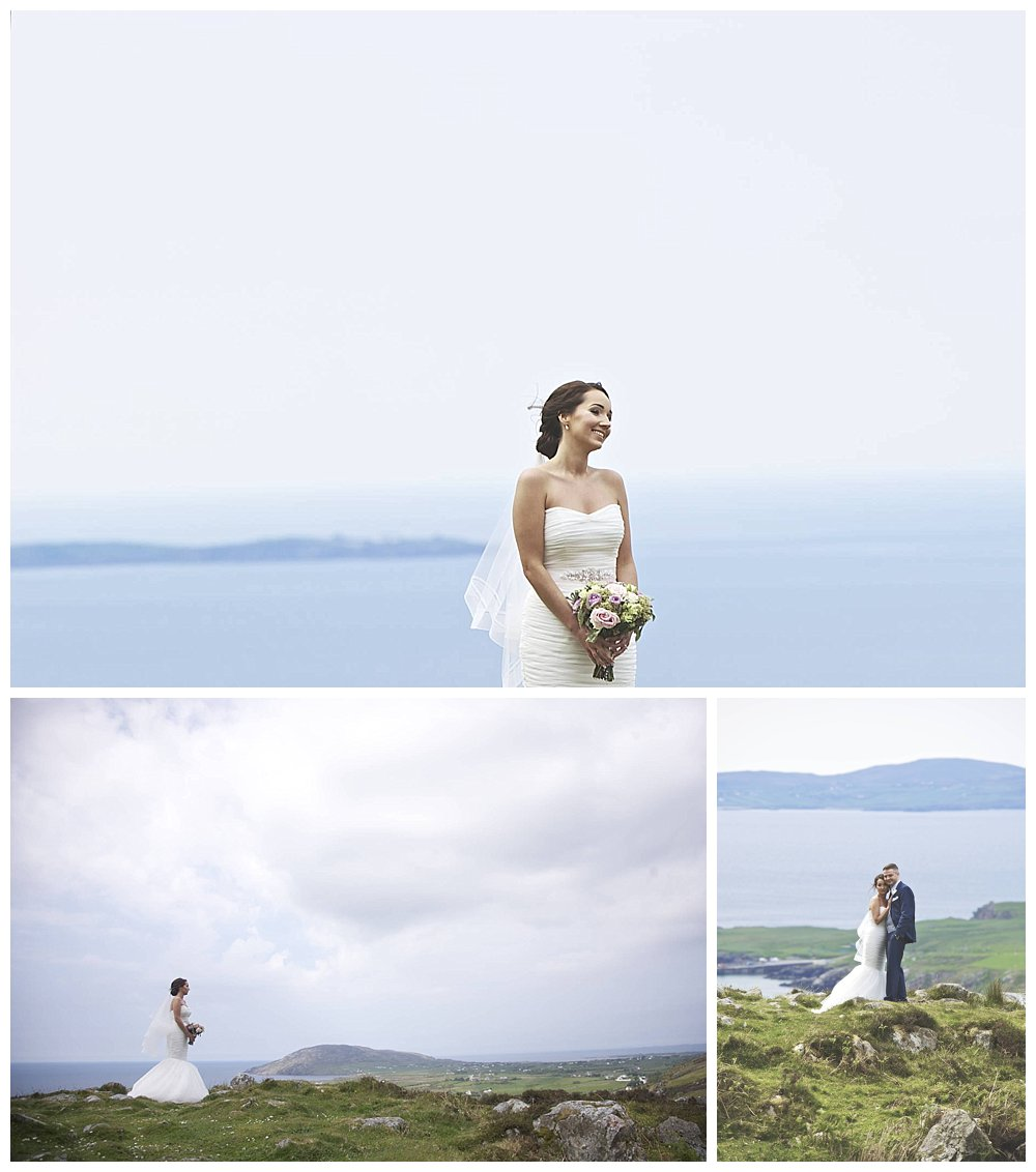 A wedding at Solis Lough Eske Castle