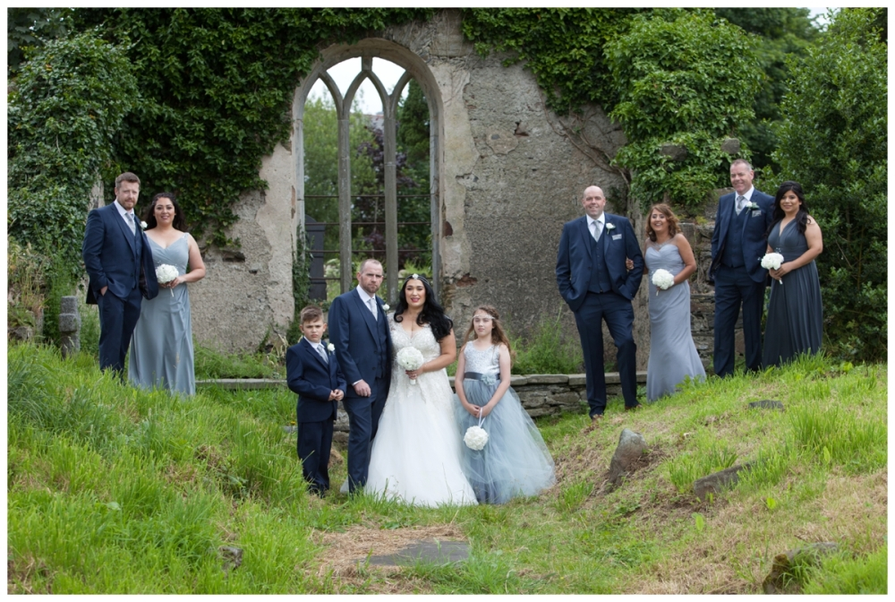 0046Wedding Photography Donegal