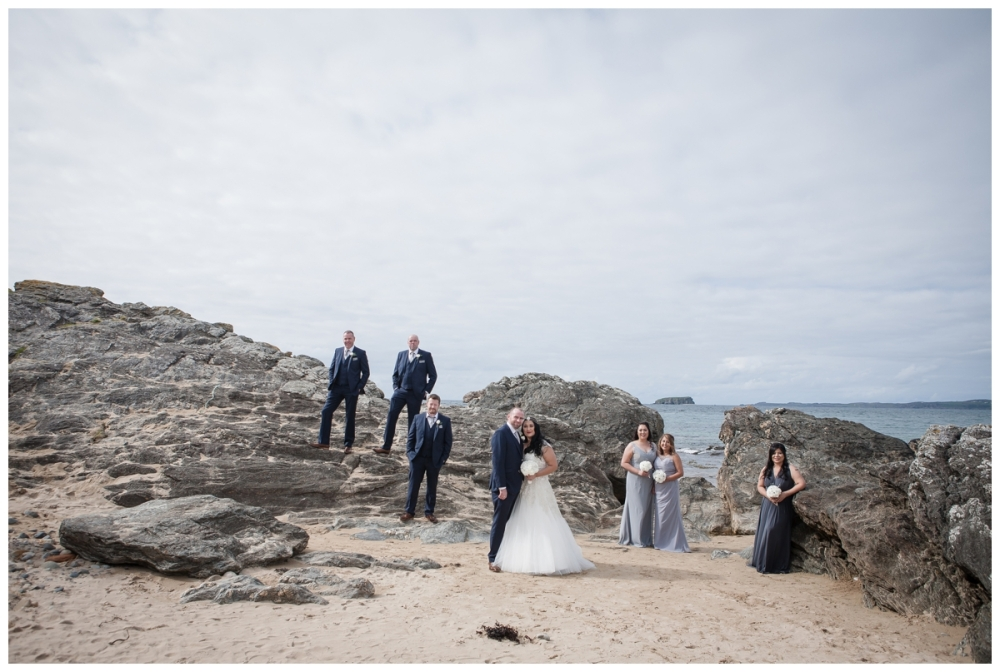 0059Wedding Photography Donegal